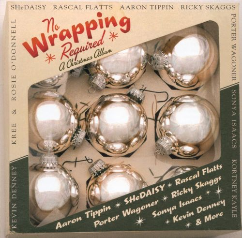 No Wrapping Required: A Christmas Album