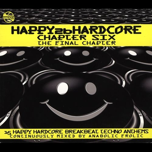 Be. Completely Happy hardcore vol excited too