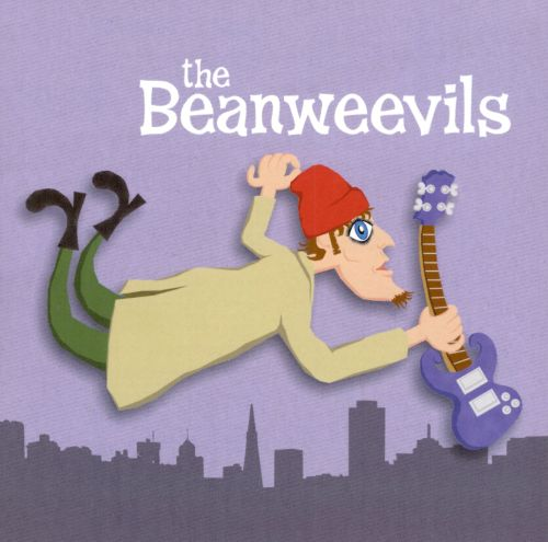 The Beanweevils