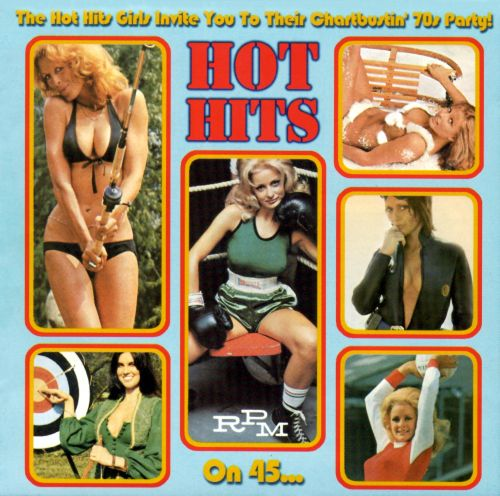 Hot Hits: The Top 50