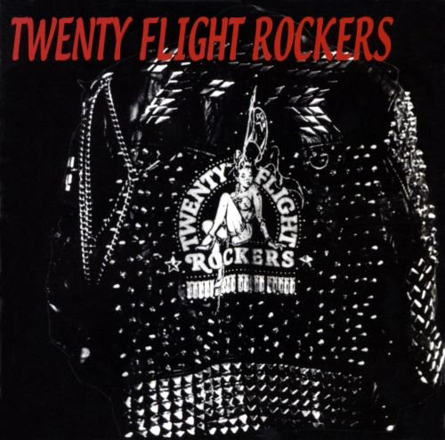 Twenty Flight Rockers