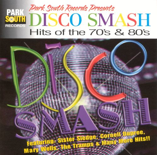 Disco Smash: Hits of the 70's & 80's - Various Artists | Songs, Reviews, Credits | AllMusic