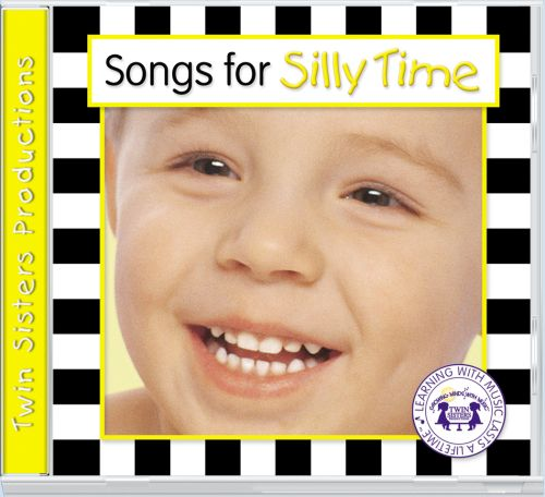 Songs for Silly Time [24 Tracks]