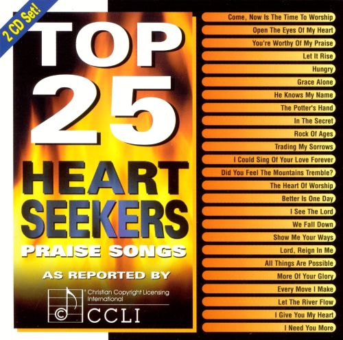 Top 25 Heart Seekers