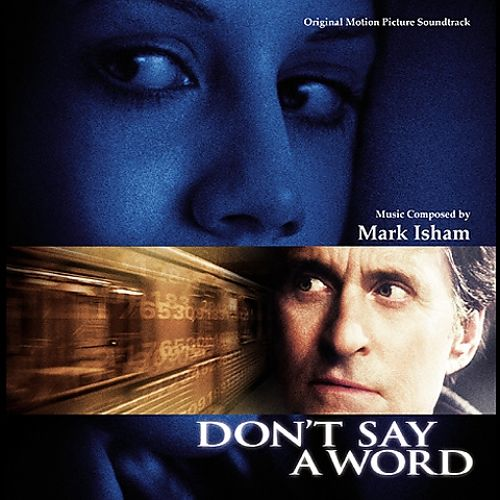 Don't Say a Word [Original Motion Picture Soundtrack]