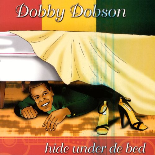 Hide Under the Bed