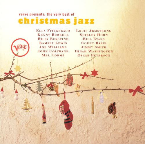 Verve Presents: The Very Best of Christmas Jazz