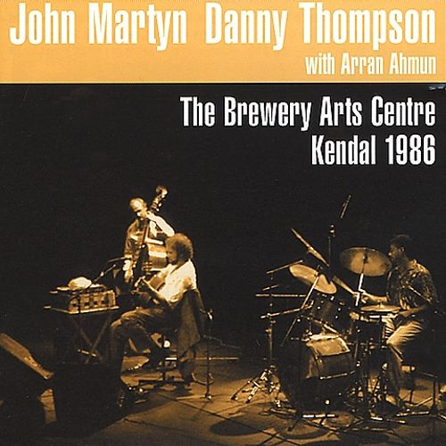 The Brewery Arts Centre Kendal 1986