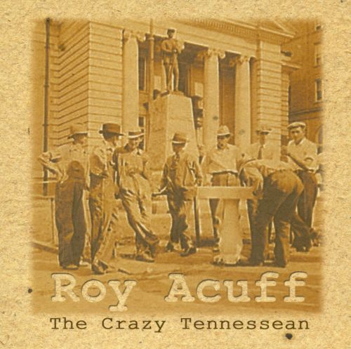 The Crazy Tennessean