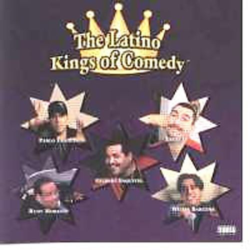 The Latino Kings of Comedy