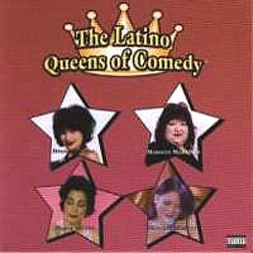 The Latino Queens of Comedy