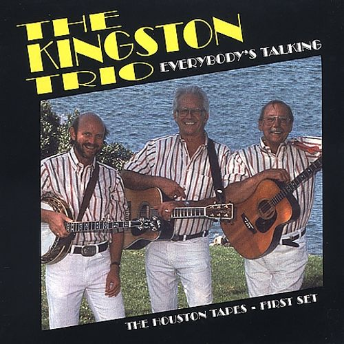 Everybody's Talking: The Houston Tapes, Vol. 1