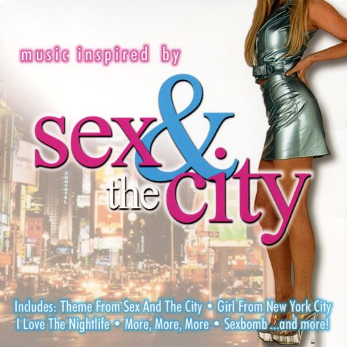 Music Inspired by Sex and the City