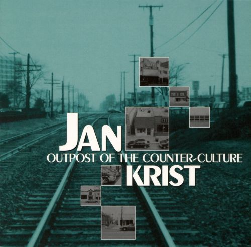 Outpost of the Counter-Culture