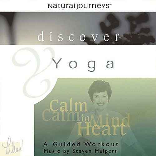Lilias! Discover Yoga: A Guided Workout