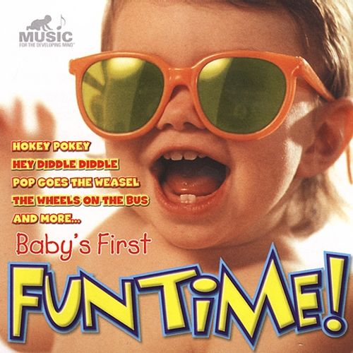 Baby's First: Funtime