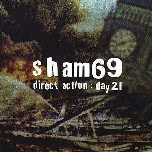 Direct Action: Day 21