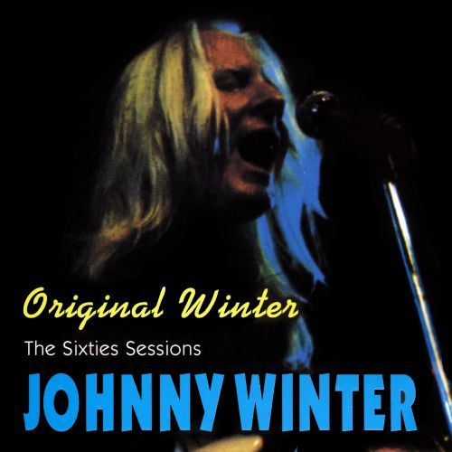 Original Winter: The Sixties Sessions