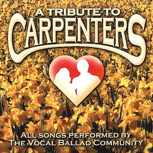 A Tribute to the Carpenters [Big Eye]