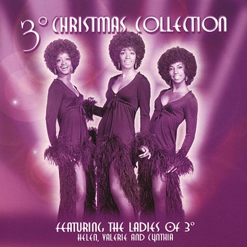 Three Degrees Christmas Collection