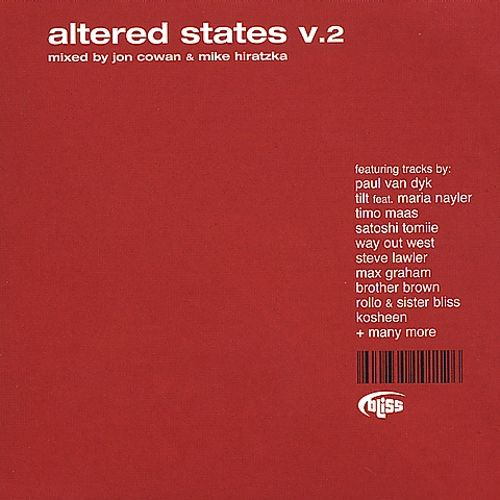 Altered States, Vol. 2