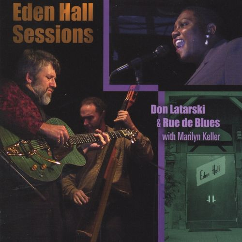 Eden Hall Sessions