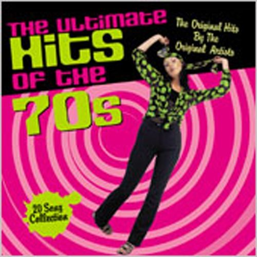 The Ultimate Hits Of 70s
