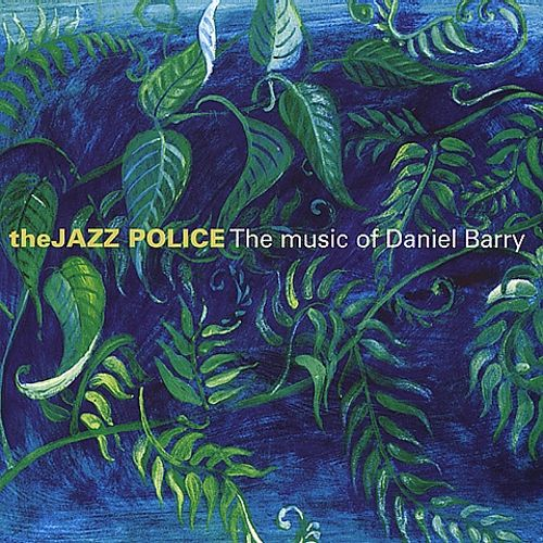 The Music of Daniel Barry