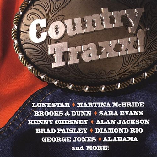 Country Traxx!