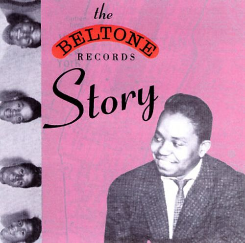 The Beltone Records Story