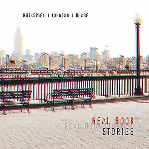 Real Book Stories