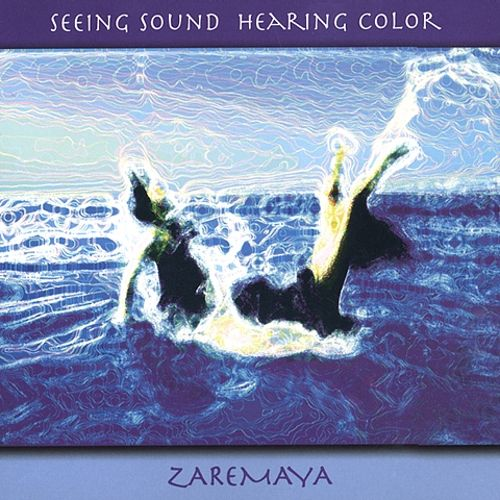 Seeing Sound Hearing Color