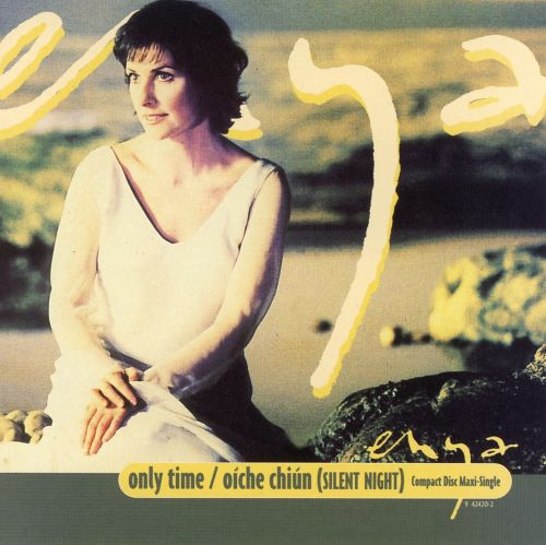 Only Time [Single]