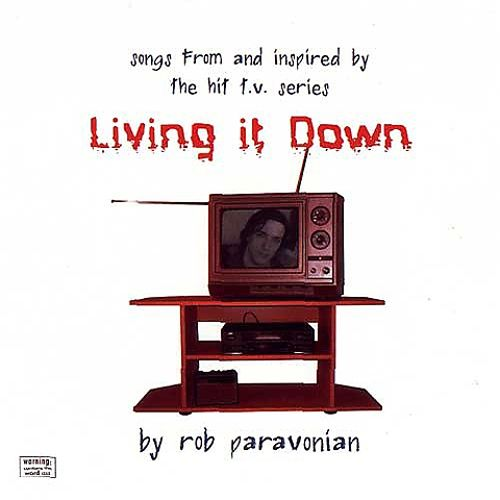 Songs From and Inspired by the Hit T.V. Series Living It Down