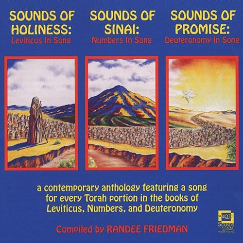 Sounds of Holiness/Sounds of Sinai/Sounds of Promise