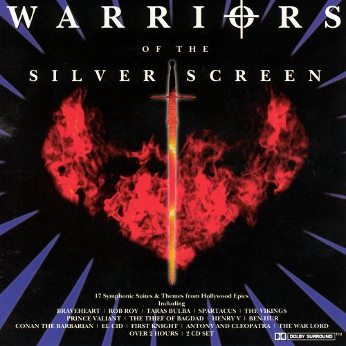 Warriors of the Silver Screen