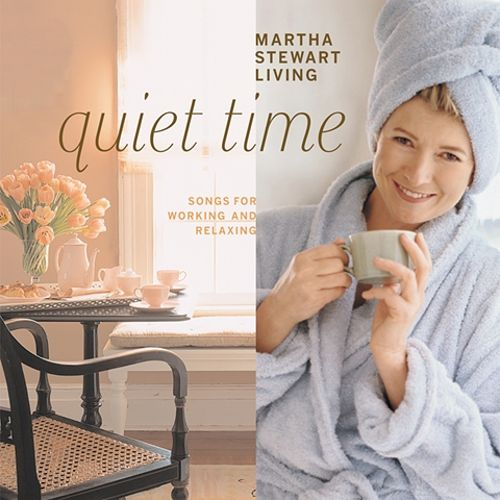 Merveilleux Martha Stewart Living: Quiet Time ...