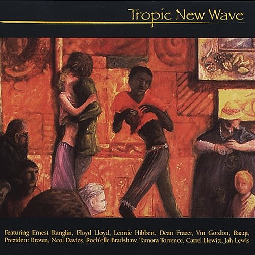 Tropic New Wave