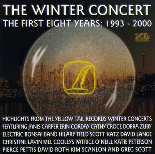 The Winter Concert: The First Eight Years 1993-2000
