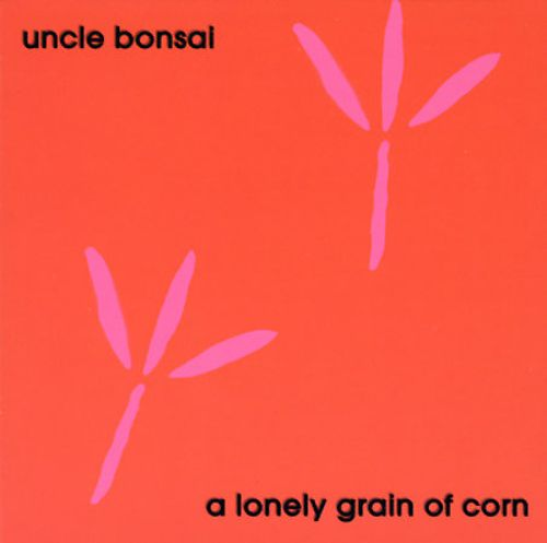 Lonely Grain of Corn