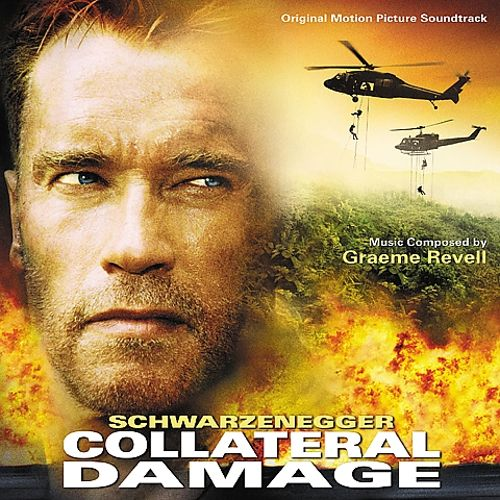 Collateral Damage [Original Motion Picture Soundtrack]