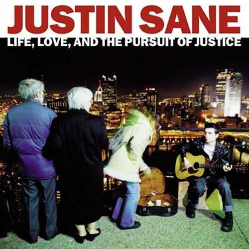 Life, Love and the Pursuit of Justice
