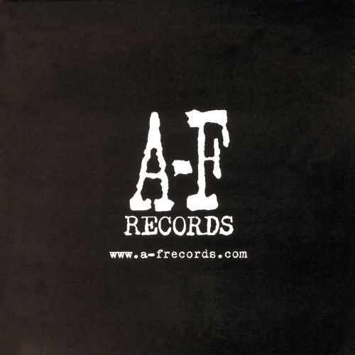 A-F Records Sampler