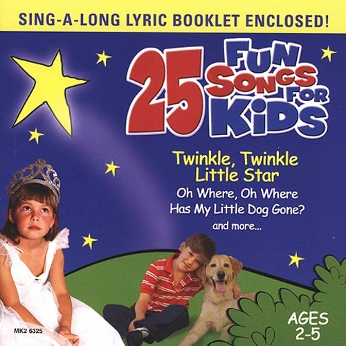 Twinkle Twinkle Little Star and Other Songs & Stories