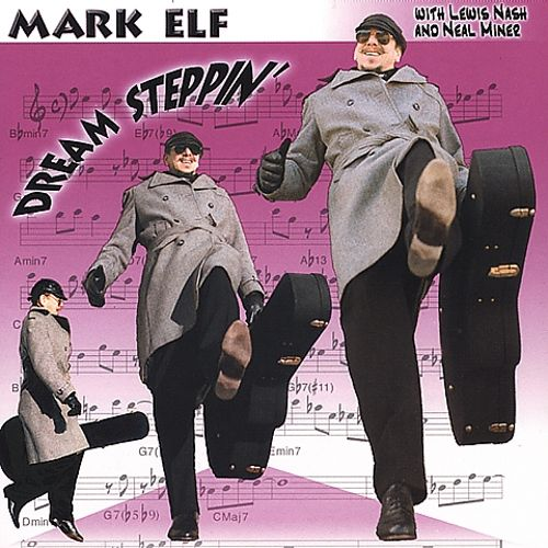 Mark Elf - Dream Steppin'