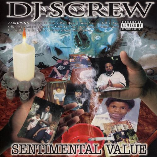 You can now download dj screw's entire discography.