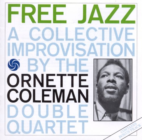 free jazz ornette coleman double quartet ornette coleman songs rh allmusic com AllMusic Symbols and Notes all music guide to jazz chris woodstra
