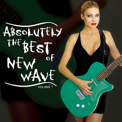 Absolutely the Best of New Wave
