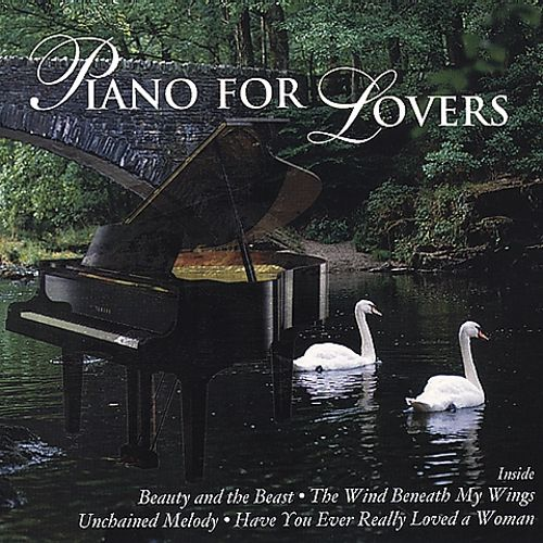 Piano for Lovers [Single Disc]