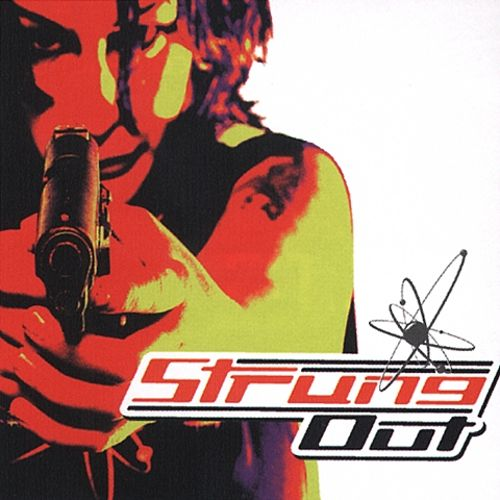 strung out discography